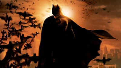 Batman Begins Trailer
