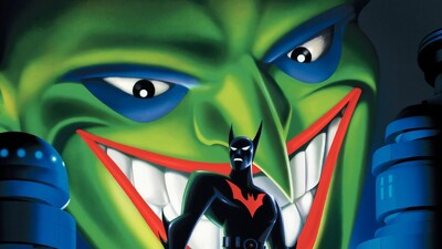 Batman Beyond: Return of the Joker Trailer