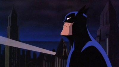 Batman: Mask of the Phantasm Trailer