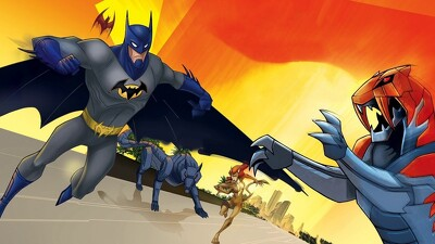 Batman Unlimited: Animal Instincts Trailer