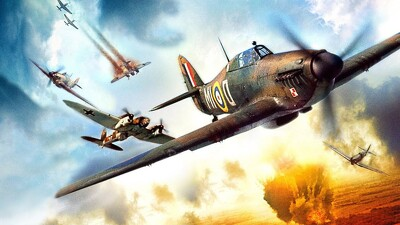 Battle of Britain Trailer