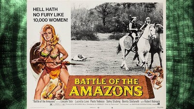 Battle of the Amazons Trailer