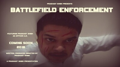 Battlefield Enforcement Trailer