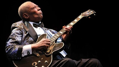 B.B. King - Live at Montreux Trailer