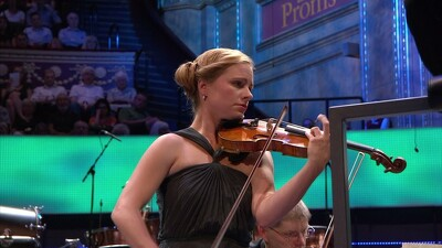 BBC Proms at the Royal Albert Hall - Dvořák | Strauss | Beethoven Trailer