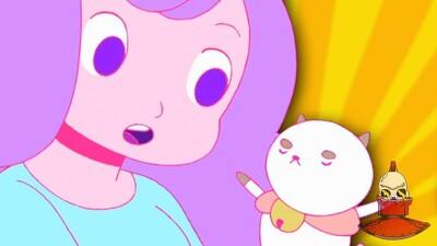 Bee and PuppyCat Trailer