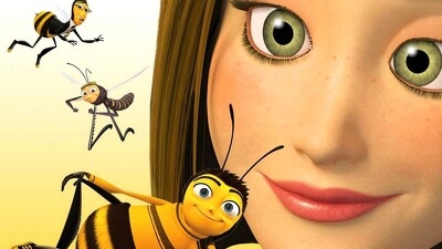 Bee Movie Trailer