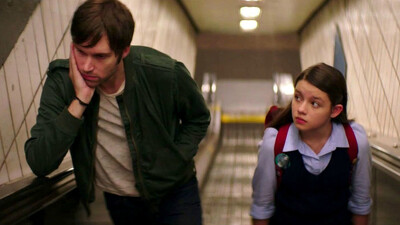 Before I Disappear Trailer