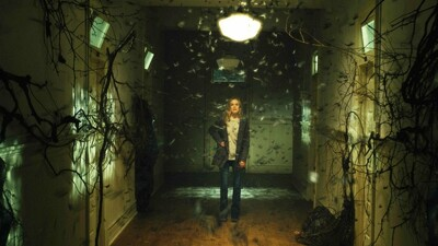 Before I Wake Trailer