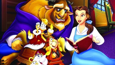 Belle's Magical World Trailer