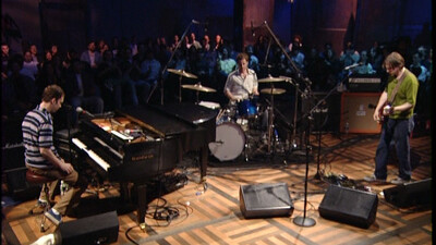 Ben Folds Five – The Complete Sessions at West 54th Trailer