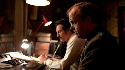 Berberian Sound Studio Trailer