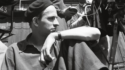 Bergman: A Year in a Life Trailer