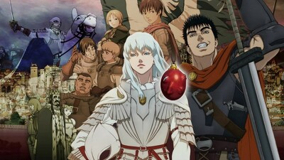 Berserk: The Golden Age Arc 2 - The Battle for Doldrey Trailer