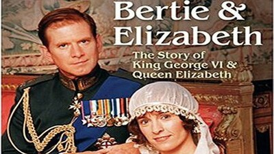 Bertie and Elizabeth Trailer