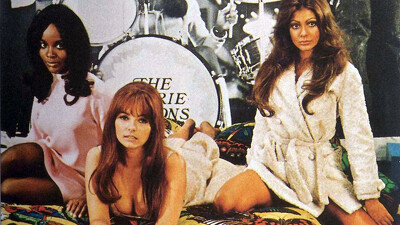 Beyond the Valley of the Dolls Trailer