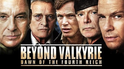 Beyond Valkyrie: Dawn of the Fourth Reich Trailer