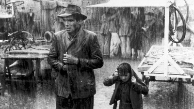 Bicycle Thieves Trailer