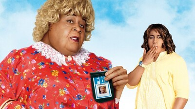 Big Mommas: Like Father, Like Son Trailer