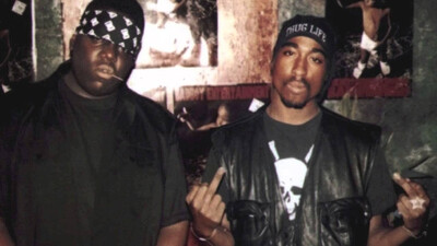 Biggie and Tupac Trailer