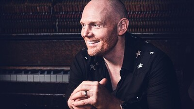Bill Burr: Walk Your Way Out Trailer