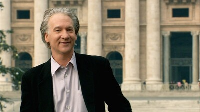 Bill Maher: Victory Begins at Home Trailer