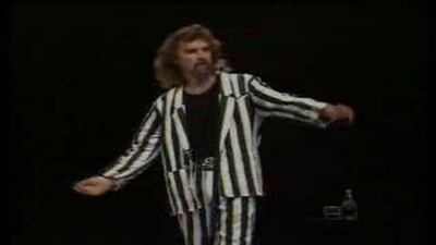 Billy and Albert: Billy Connolly at the Royal Albert Hall Trailer