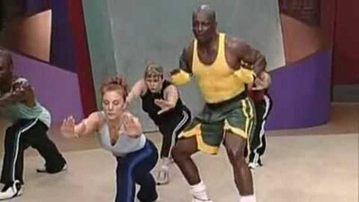 Billy Blanks: Tae Bo Cardio Trailer