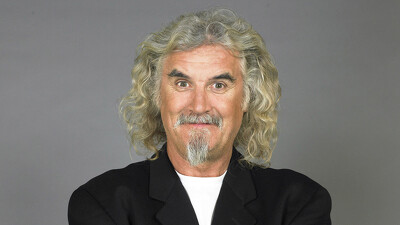 Billy Connolly - An Audience with Billy Connolly Trailer