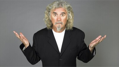 Billy Connolly - Live at the Odeon Hammersmith London Trailer
