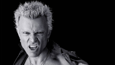 Billy Idol: Live in Wembley Arena 1990 Trailer