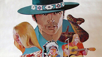 Billy Jack Trailer