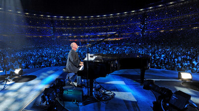 Billy Joel: Live at Shea Stadium Trailer