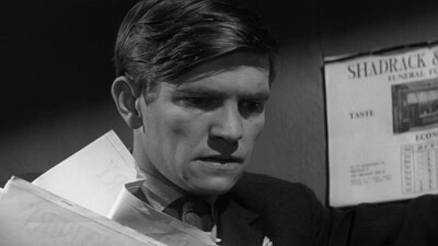 Billy Liar Trailer