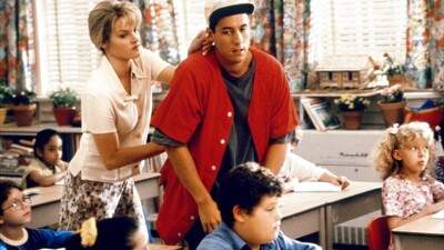 Billy Madison Trailer