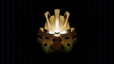 Bionicle: Mask of Light Trailer