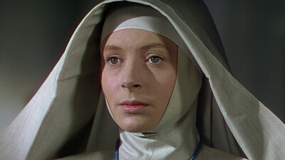 Black Narcissus Trailer