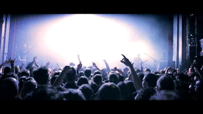 Black Rebel Motorcycle Club: Live In Paris Trailer