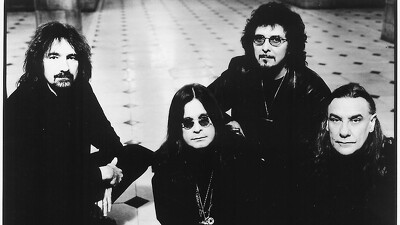 Black Sabbath: [1999] Burgettstown, Pennsylvania Trailer