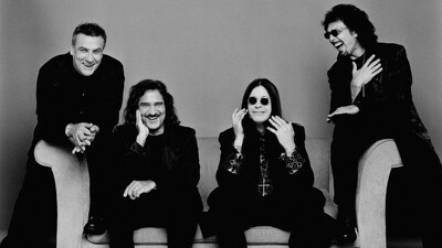 Black Sabbath: [1999] Seattle, Washington Trailer
