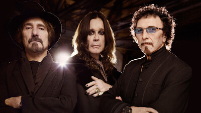 Black Sabbath: [2012] Live at O2 Academy Trailer