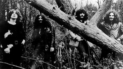 Black Sabbath: Paranoid Trailer