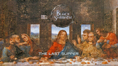 Black Sabbath: The Last Supper Trailer
