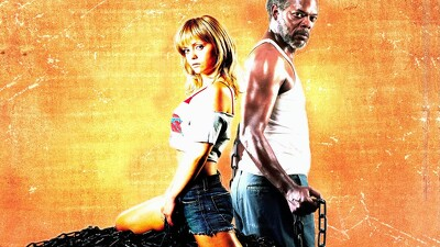 Black Snake Moan Trailer