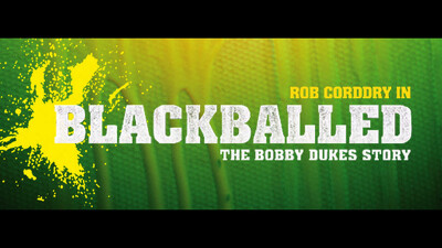 Blackballed: The Bobby Dukes Story Trailer