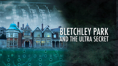Bletchley Park and the Ultra Secret Trailer