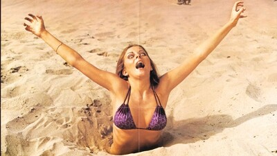 Blood Beach Trailer