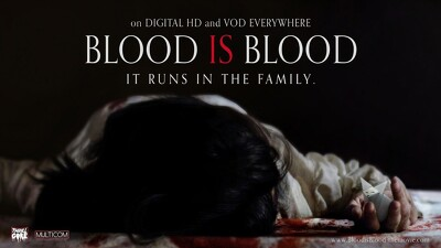 Blood Is Blood Trailer