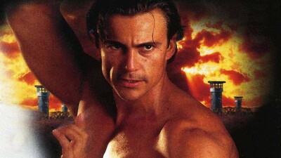 Bloodsport: The Dark Kumite Trailer