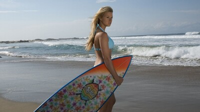 Blue Crush 2 Trailer